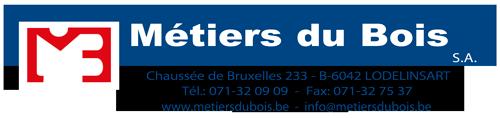 Vanca Belgium # Metier Du Bois Liste